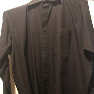 Men's Stacey Adams shirt 16 1/2 neck